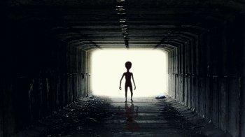 Ученые выяснили, чего земляне ждут от знакомства с пришельцами