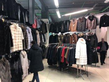 Более 70 контрафактных шуб на 2 млн рублей изъяли в Стерлитамаке
