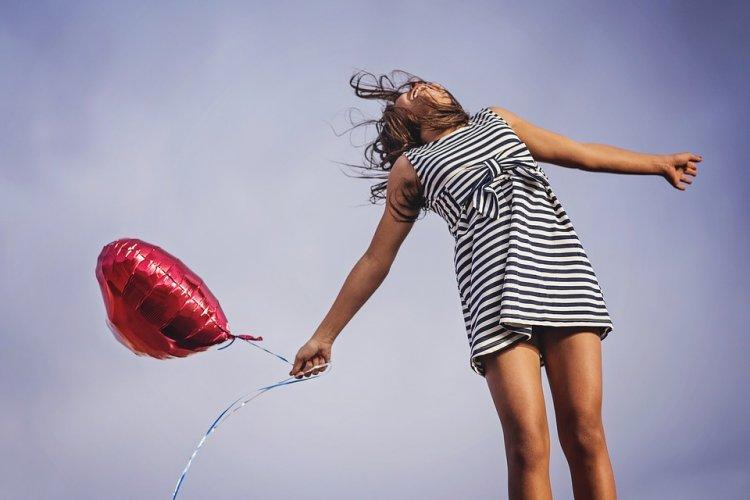 Ученые раскрыли четыре шага к счастью