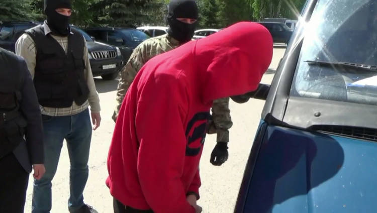 В Башкирии осудили боевика, воевавшего в Сирии