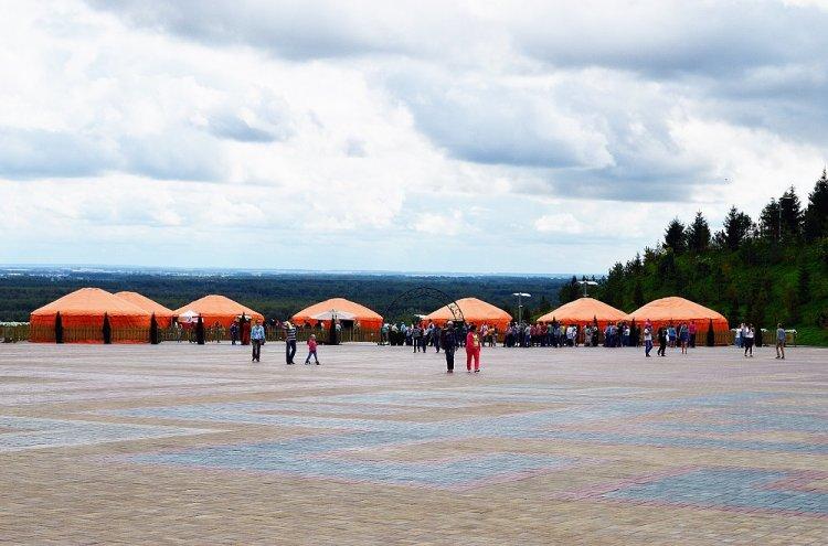 Башкирия заняла 11 место в рейтинге самых популярных у иностранных туристов регионов РФ