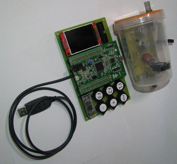 В Уфе создают прибор, который диагностирует проблемы с желудком по выдыхаемому воздуху