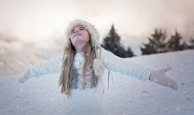 Ученые прогнозируют усиление снегопадов