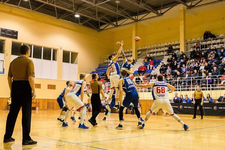 «Уфимец» завершил серию выездных игр в Ярославле и Тамбове
