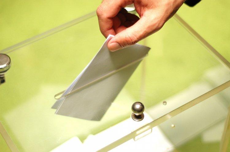 В Башкирии распахнули свои двери 3436 избирательных участков