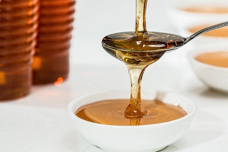 Назван самый вкусный российский мед