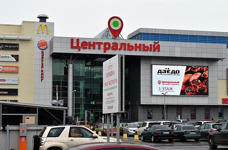В Башкирии проверят торговые центры и кинотеатры в связи с трагедией в Кемерово