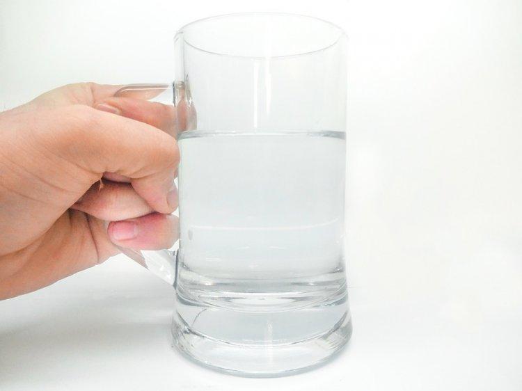 Открыты уникальные свойства воды