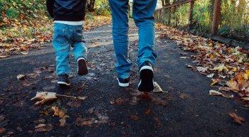 Ученые назвали неожиданную пользу от сходства детей и отцов