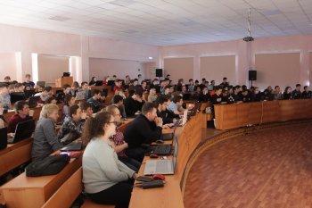 Первый интенсив по VR/AR от «Кибер России» проходит в Стерлитамаке
