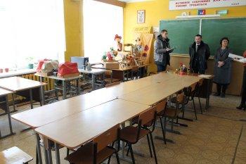 Активисты ОНФ проверили состояние школ в Уфе и Белорецком районе