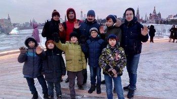Преподаватели из Стерлитамака стали победителями на всероссийском «РобоФесте»