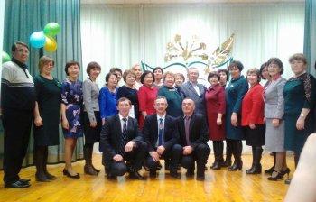 Стерлитамаковцы в призерах республиканской олимпиады по башкирскому языку