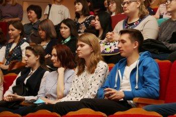 В Кумертау проходит городской  молодежный форум «Кумертау зовет!»