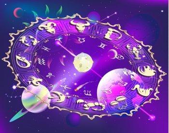 Гороскоп для всех знаков Зодиака на неделю 26 марта - 1 апреля