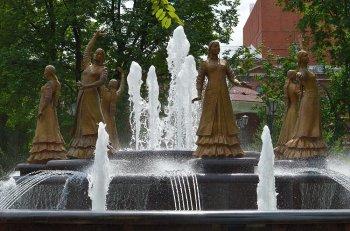 Уфа вошла в топ-10 лучших туристических направлений в России
