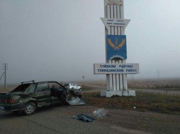 В Башкирии водителю, сбившему 12 школьников, вынесли приговор