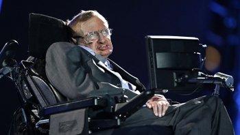 Умер известный физик Стивен Хокинг
