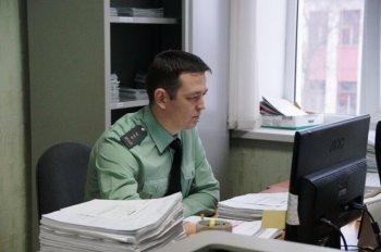 Обязательные работы напомнили жителю Башкирии о родительских обязательствах