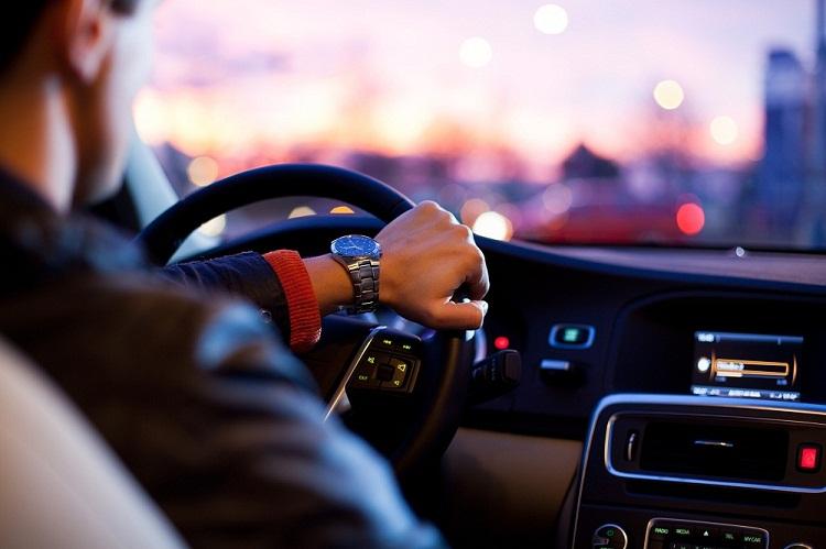 Как номер автомобиля влияет на судьбу его владельца