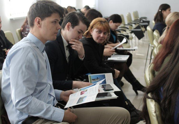 В УГНТУ прошёл региональный этап Всероссийского конкурса «Моя страна – моя Россия»
