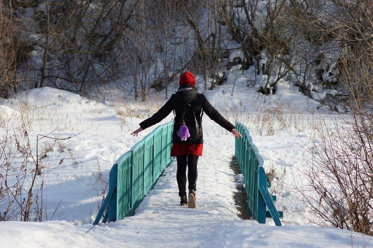 Нынешний март на территории Башкирии стал самым холодным с 1970 года