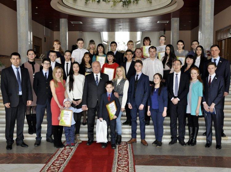 В Башкортостане наградили победителей фотоконкурса «Открывая республику»