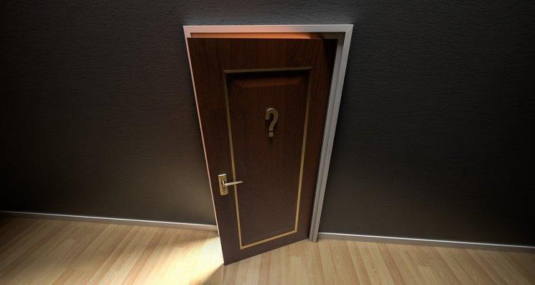 Что скрывает номер вашей квартиры?