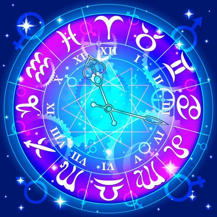 Гороскоп для всех знаков Зодиака на неделю 9-15 апреля 2018 года