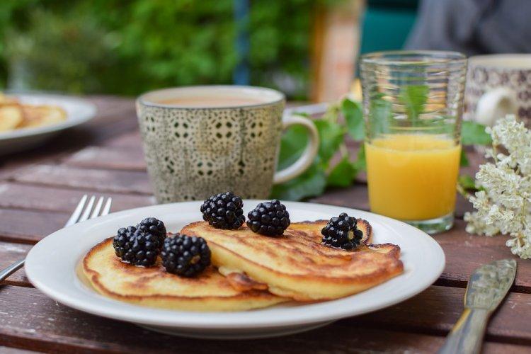 5 ошибок, которые мы совершаем во время завтрака