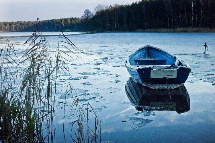 Уровень реки Белая под Уфой за сутки поднялся почти на полметра