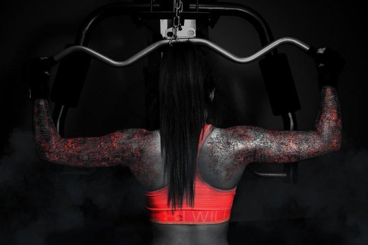 Мечта о мускулах обернулась уголовным делом для жительницы Башкирии