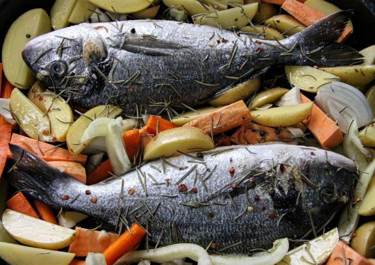 Роспотребнадзор предупредил о зараженной паразитами рыбе