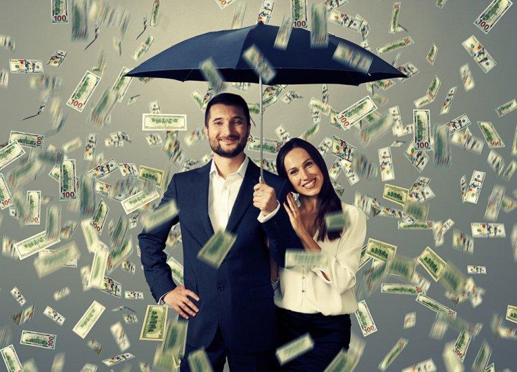 Как сделать мужа миллионером: 7 золотых правил