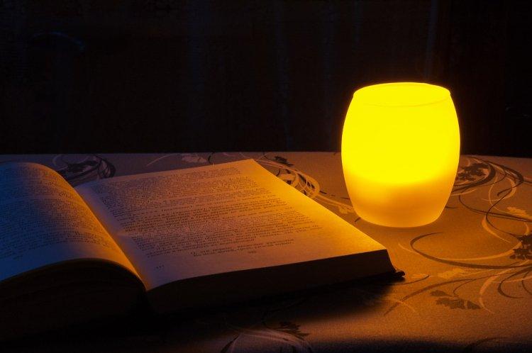 В Башкирии пройдет Всероссийская социально-культурная акция «Библионочь»