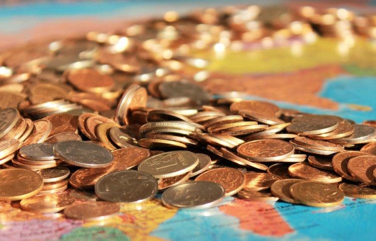 Магия денег: привлекаем богатство с помощью копейки