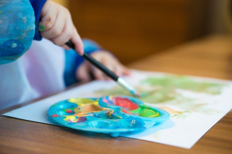 Состоялся конкурс детского рисунка «Налоги на благо Республики Башкортостан»
