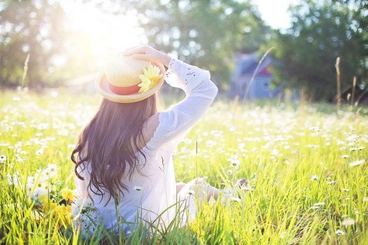 Весенняя перезагрузка по знаку Зодиака: как восстановить силы и поднять настроение