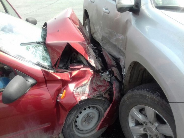 В двух страшных ДТП в Башкирии погибли три человека, включая годовалого ребенка
