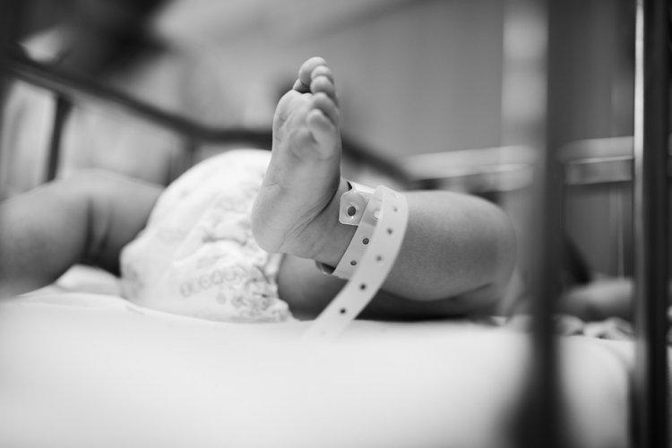 В Башкирии мать выбросила своего ребенка в коробке из-под обуви