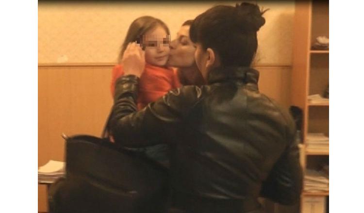 Похищенную в Башкирии пятилетнюю девочку нашли в Магнитогорске