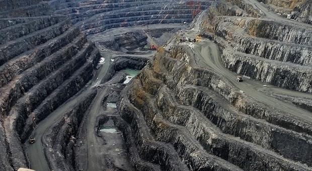 Медный рудник за 22,7 млрд рублей построят в Башкортостане