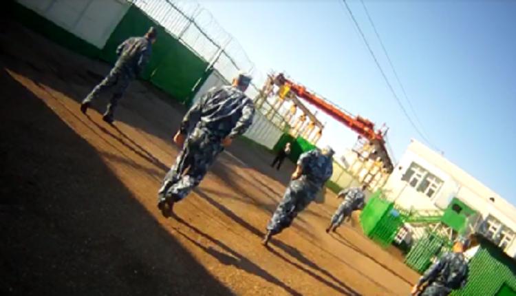 В Башкирии за избиение пьяного заключённого осудят трех сотрудников колонии