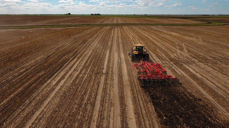 В Башкортостане начались весенне-полевые работы