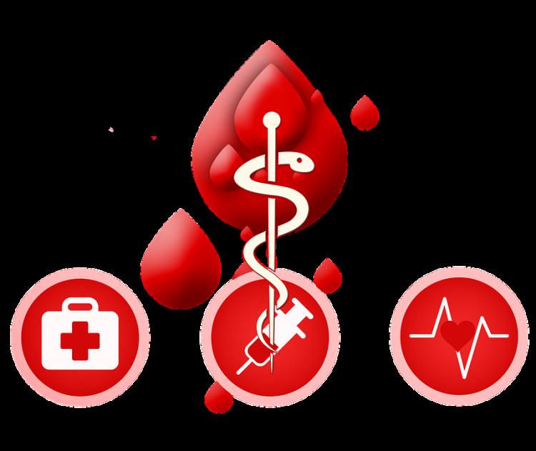 Служба крови Башкирии провела донорскую акцию