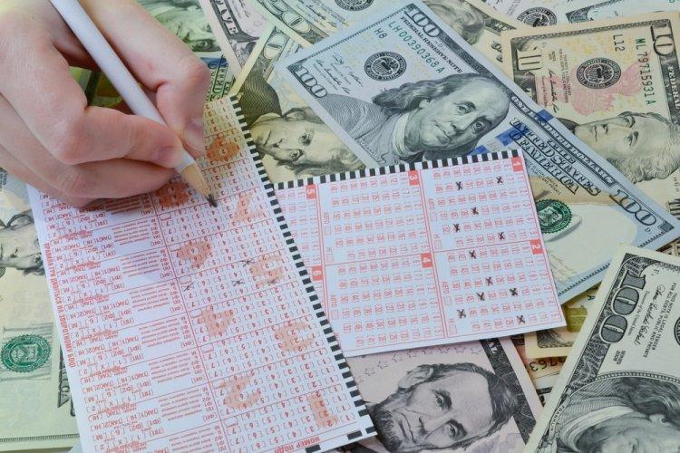 Раскрыты секреты выигрыша в лотерею