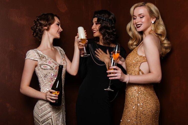 Ученые выявили неожиданную опасность алкоголя