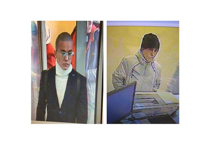 В столице Башкирии за сутки совершены нападения на два банка