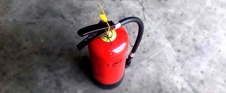 В Башкирии из-за нарушений пожарной безопасности закрыли торговый центр и спорткомплекс