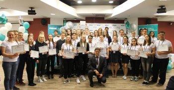 В Уфе определили победителей Всероссийского конкурса «Поколение СИБУР» среди учеников старших классов школ